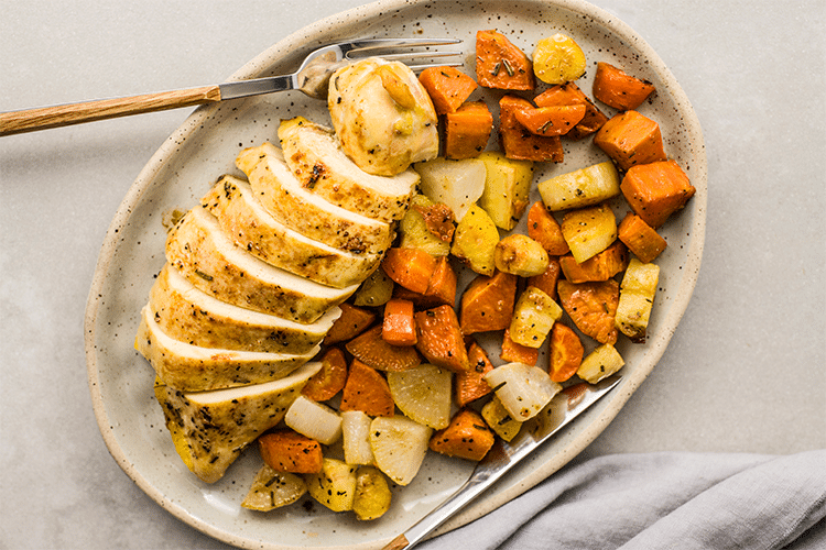 10 Easy Chicken Recipes for Weight Loss